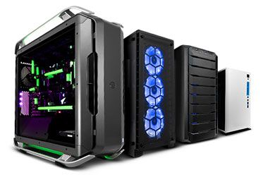 PC per gaming